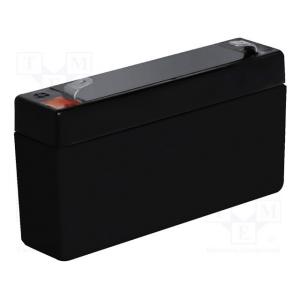 FLEET - Záložní akumulátor AKU-6