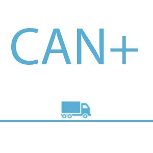 Autopatrol Online - Služba CAN+